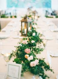 cheap garlands for weddings 40 ways to decorate your wedding with floral garlands