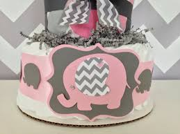 halloween diaper cake owl baby shower diaper cake in pink and grey owl baby