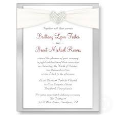 wedding invitation sles wedding invitations sles free popular wedding