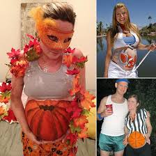Halloween Costumes Pregnant Women 109 Belly Painting Images Belly Painting Baby