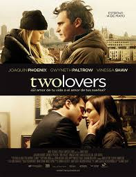 Two Lovers (Los amantes)