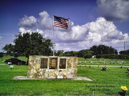 Memorial Garden Flags Hopewell Memorial Gardens In Plant City Florida Find A Grave