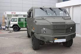 tactical vehicles polish austrian ltmpv milmag the military magazine