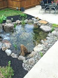 Small Garden Ponds Ideas Diy Koi Pond Best Small Backyard Ponds Ideas On Small Garden Diy