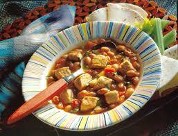 southwestern pork and bean soup pork recipes pork be inspired