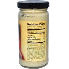 what is prepared horseradish reese prepared horseradish 6 5 oz 184 g iherb