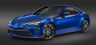 toyota 2017 usa facelifted toyota gt 86 replaces scion fr s will debut in new york