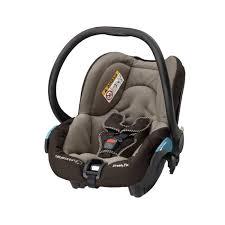 siège auto bébé 7 mois siège auto streety fix earth brown bébé confort outlet