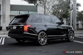 range rover rims range rover supercharged full size on velos s2 wheels velos