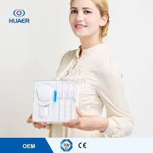 how to use teeth whitening kit with light china ce mini blue light oem home use teeth whitening kit china