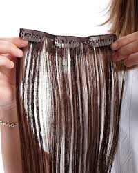 sewn in extensions wig snap lok combs london kilburn