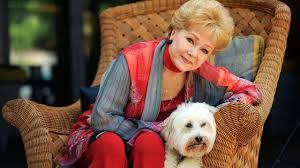 Debbie Reynolds by Photos Actress Debbie Reynolds Through The Years Abc7news Com
