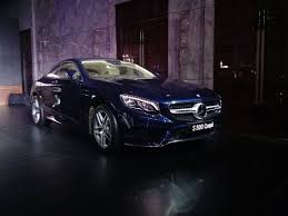 mercedes amg price in india mercedes s class coupe india launch