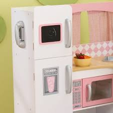 cuisine en bois enfants cuisine enfant grand gourmet en bois jouet imitation kidkraft