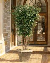 Home Decor Artificial Trees Home Decor Artificial Trees Techieblogie Info
