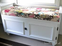 How To Make A Toy Chest Cushion by Diy 5 Minute Window Seat Cushion Window Seat Cushions Seat