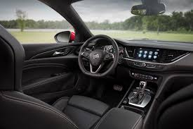 opel insignia 2016 interior 2017 buick encore gets exterior and interior updates looks much