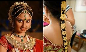 traditional hair accessories hairstyles south indian for bridal pics 2013 trendyoutlook