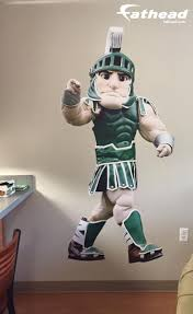 Home Decor For Man Best 25 Michigan State Mascot Ideas On Pinterest Michigan State