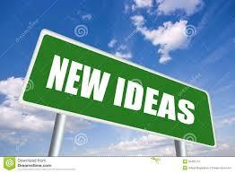 new ideas stock image image 35455721