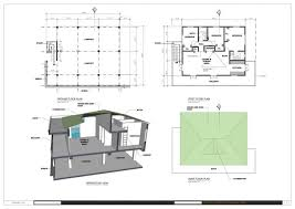 make house plans picture2 drawing floor plans with sketchup how to make house plan