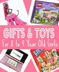 Christmas Gifts For Eight Year Olds