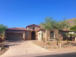 homes for rent in marana az