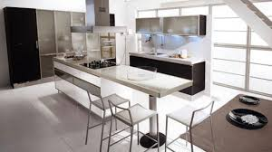 modern black and white kitchens black and white kitchen interior video and photos