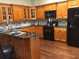 Kitchen Cabinet Wood Choices Kitchen Gallery Trusted Choice Cabinets