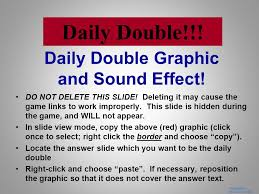 template by bill arcuri wcsd click once to begin jeopardy