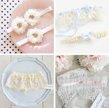 Wedding Garters Where To Find Beautiful Wedding Garters Onefabday Com