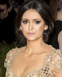 regal hairstyles nina dobrev s hairstyles over the years