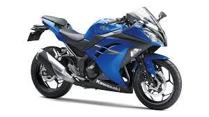 2017 ninja 300 abs sport motorcycle by kawasaki