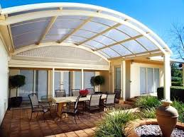 Garden Veranda Ideas Backyard Verandas Backyard Veranda Ideas Homes Zone Garden City