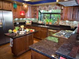 vern u0027s design tips dueling kitchens hgtv
