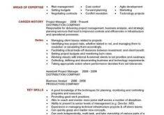 download project manager resume format haadyaooverbayresort com