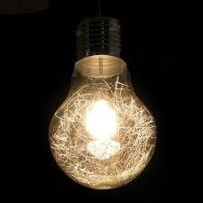 28 light bulb 1 large antique vintage edison