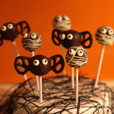 Halloween Cake Pops Pictures by Halloween Cake Pops Halloween Cake Good Housekeeping