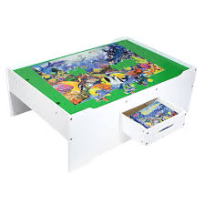 Calico Critters Play Table by U0026 Doug Multi Activity Table