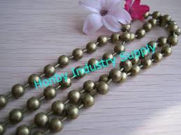 Chain For Chandelier Fashion Brass Ball Chain For Chandelier Light Buy Brass Ball