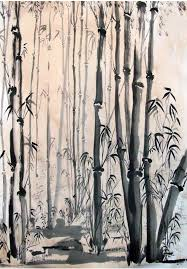 color sketch of tree museum of art u0026 graphics
