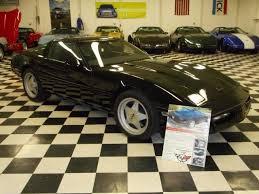 used corvettes for sale in michigan 1988 b2k callaway corvette 7k 1988 corvette coupe for sale