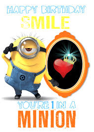 Minions Birthday Meme - pictures minions wishing happy birthday will make your day more