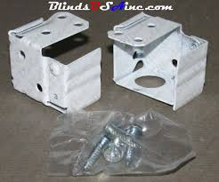 Plastic Clips For Blinds Mini Blind Repair Parts Components And Mounting Hardware Blinds