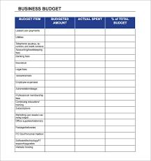 sample yearly budget hitecauto us