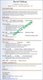 Resume Templates For Teens Download Good Resume Samples Haadyaooverbayresort Com