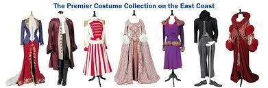 Costume Rental Shop Drop Me Official Site Of Goodspeed Musicals