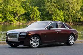 roll royce bmw rolls royce ghost coupe swipelife