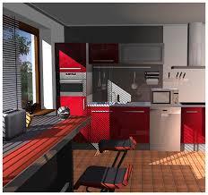 logiciel plan cuisine 3d cuisine salle de bains 3d