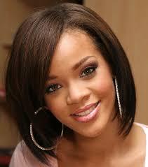 hairstyles short bob hairstyles for black women bob hairstyles